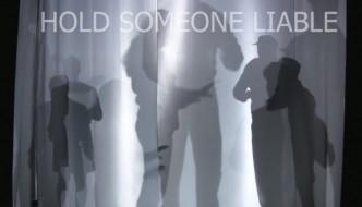 "Ausschnitt aus ""Hold Someone Liable"""